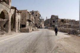 Siria, dove la normalità riparte da un museo