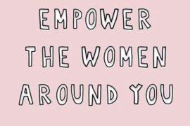 Femminismo 2.0 ed empowerment femminile
