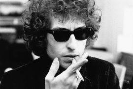 Bob Dylan in cerca della dignità