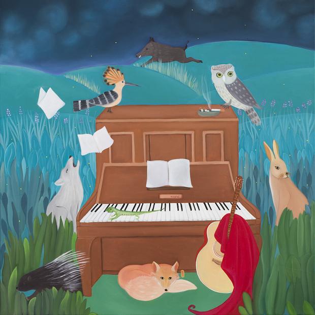 Bestiario musicale, un disco della Maremma
