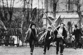 La contestazione giovanile e i movimenti studenteschi degli anni Sessanta