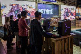 Dipendenza dai videogiochi: il caso di Fortnite