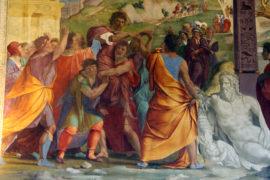 Gli ultimi anni di Cicerone