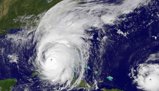 Dentro l'occhio del ciclone