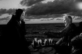 I rituali della morte: Il settimo sigillo, di Ingmar Bergman