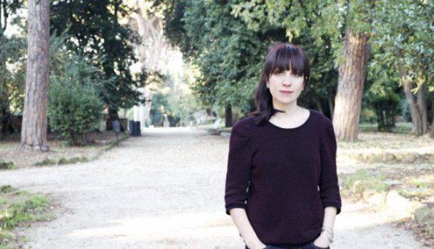 Dire addio ai propri fantasmi: intervista a Nadia Terranova
