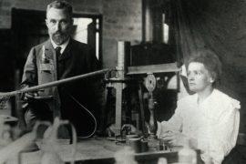 Il lato femminile della ricerca