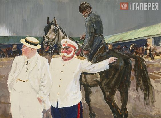 Il cavallo che smascherò le ipocrisie umane: Cholstomér di Tolstoj