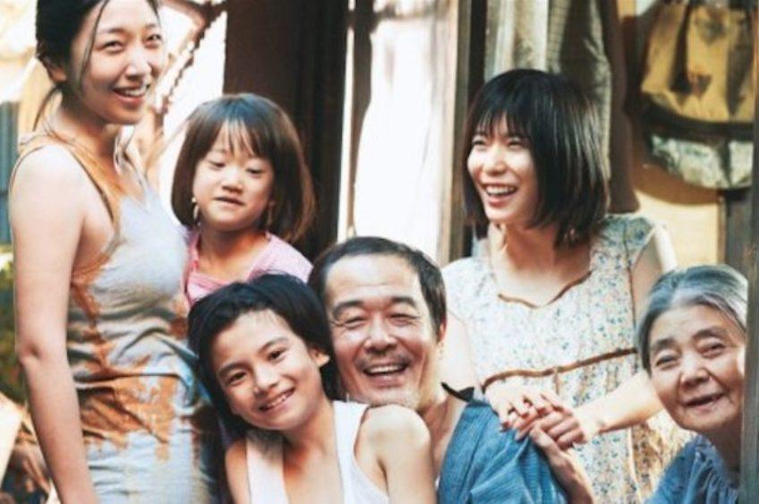 La famiglia scelta da Kore-Eda