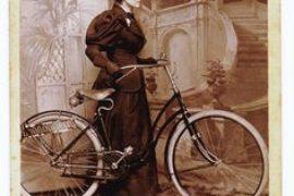 Annie Londonderry: la prima donna in bicicletta per la libertà