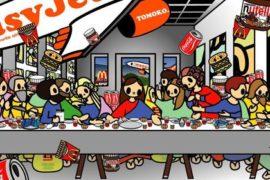 La società attraverso gli occhi di Tomoko Nagao