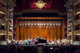 Le Prove Aperte del concerto d'inaugurazione della nuova Stagione della Filarmonica della Scala