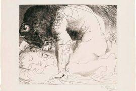 Le metamorfosi di Picasso a Palazzo Reale