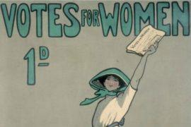 Quando la politica è donna