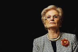 Scolpitelo nel vostro cuore, di Liliana Segre: necessaria testimonianza del passato nonché monito per il futuro