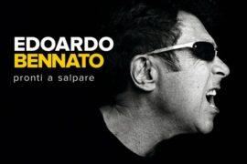 Edoardo Bennato racconta il diritto alla libertà