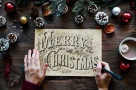 Schiaccianoci, colazioni e ippogrifi: il Natale nei classici della letteratura