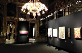 Arte e criminalità. Un padiglione per l'Arte Liberata