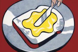 Roy Lichtenstein: arte e consumismo