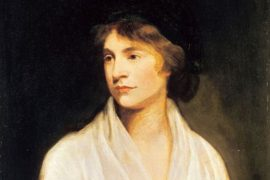 Come eravamo prima di #metoo: Mary Wollstonecraft