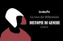 La voce dei Millennials: Gender Dystopia Contest!