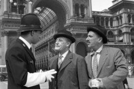 Milano e il cinema: un legame in continuo divenire, in mostra a Palazzo Morando