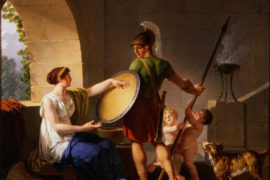 La donna tra Atene e Sparta