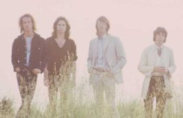 Jim Morrison tra Sofocle, Freud e i film su se stesso