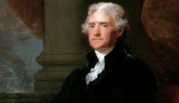 Thomas Jefferson: la storia di un pensiero politico