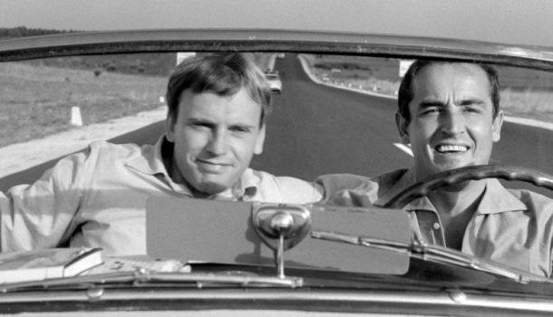 Il Sorpasso: il roadmovie all'italiana riflesso degli anni '60