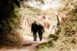 Società, Italia e vecchiaia: da oggi si diventa anziani a 75 anni