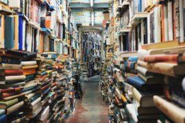 C'era una volta il postmodernismo: 5 libri per iniziare