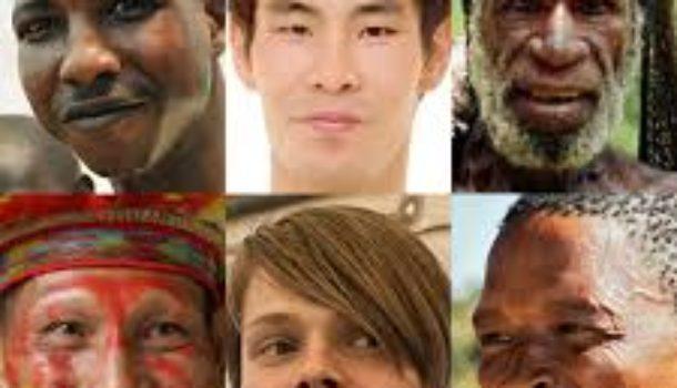 Il (falso) mito della razza umana