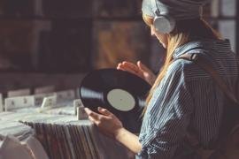 Storie di dischi che cambiano la vita