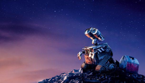 Wall-E: una fiaba ecologista più attuale che mai