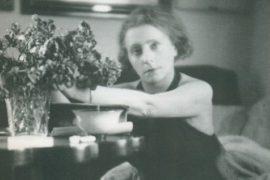 Margherita Sarfatti, prima storica dell'arte italiana e amante ebrea del duce