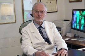 Addio a Fernando Aiuti, l'immunologo che combatteva l'AIDS