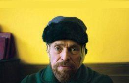 Van Gogh. Sulla soglia dell'eternità