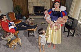 Fiabe, principesse e stereotipi di genere