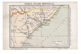 Quando l'Italia tornò in Africa