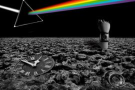 Vita, morte e filosofia sul lato oscuro della Luna