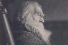 Whitman e l'entusiasmo del cercare