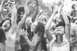 """""""The bird of peace is back"""": il ritorno di Woodstock"""